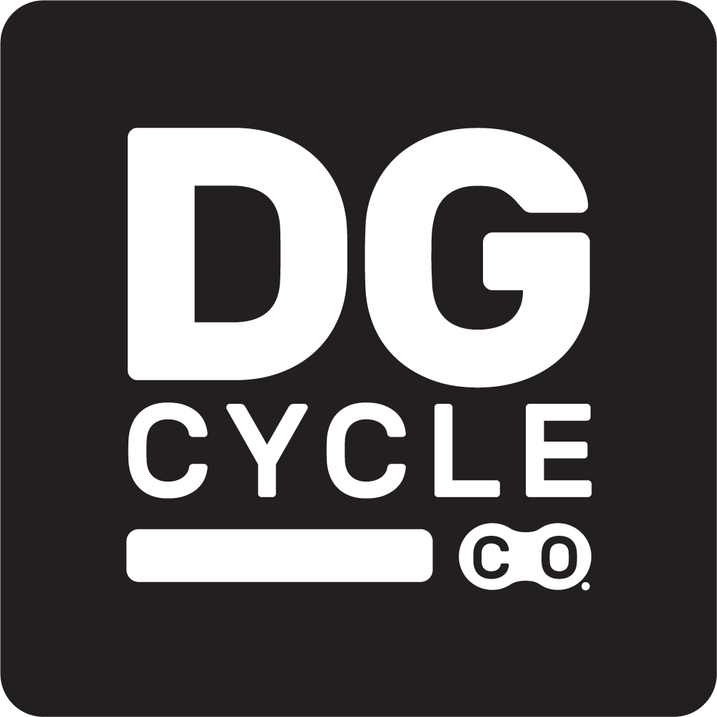 DG Cycle Co Logo